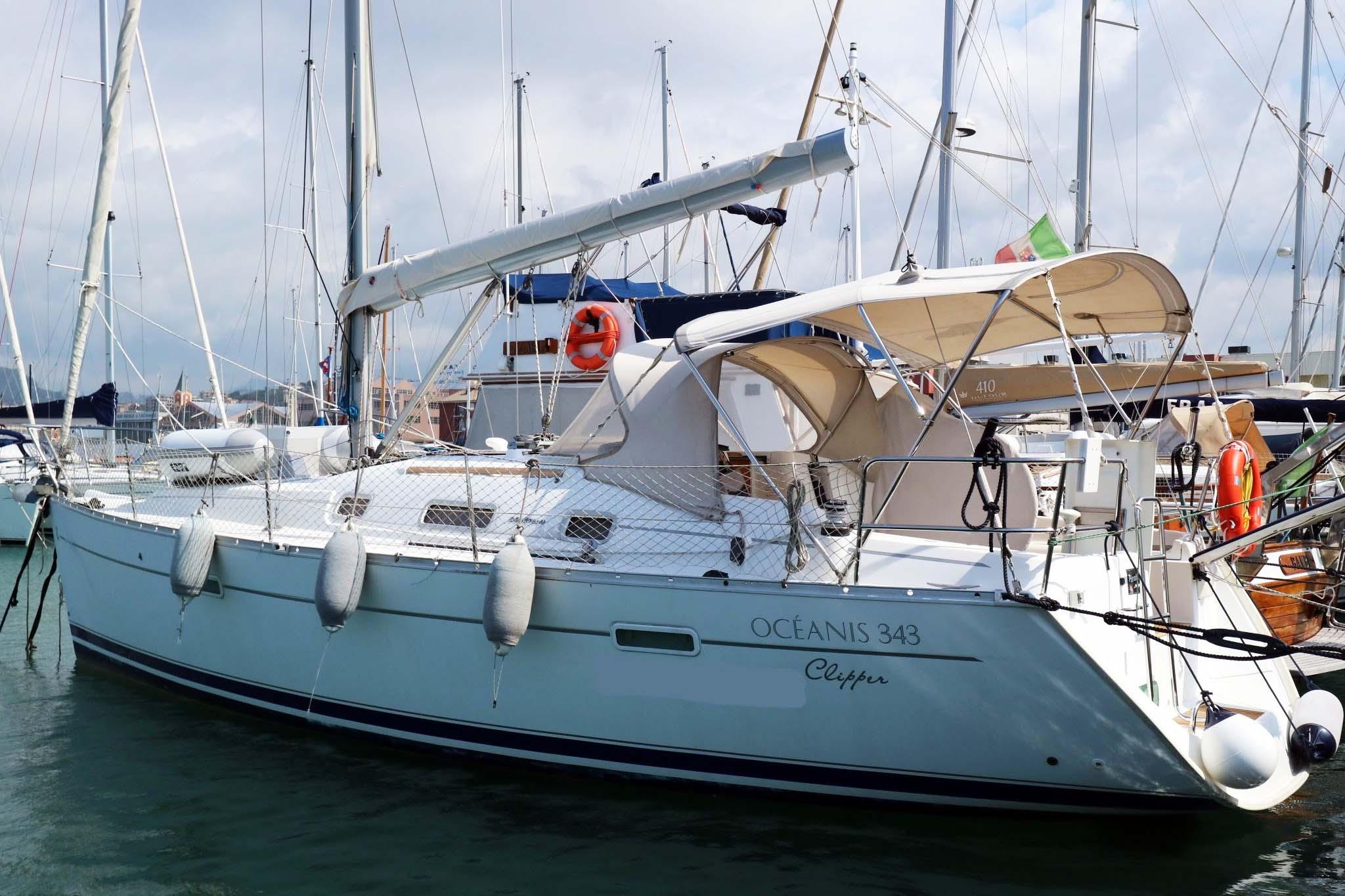 Barco privado hasta 8 personas | BarcoSitges