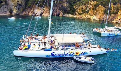 catamaran-sitges