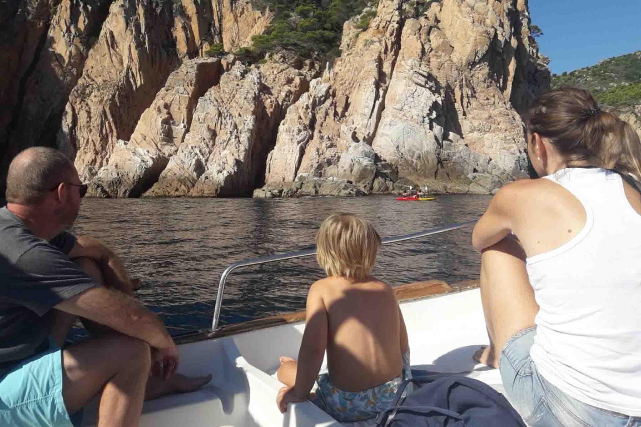 Paseos en barco Desde 13€ P/P SIN TITULO 3