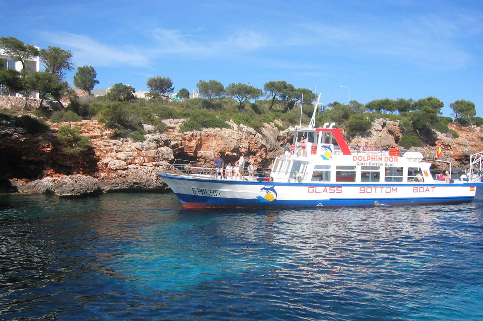 Alquiler Barco en Sitges 8
