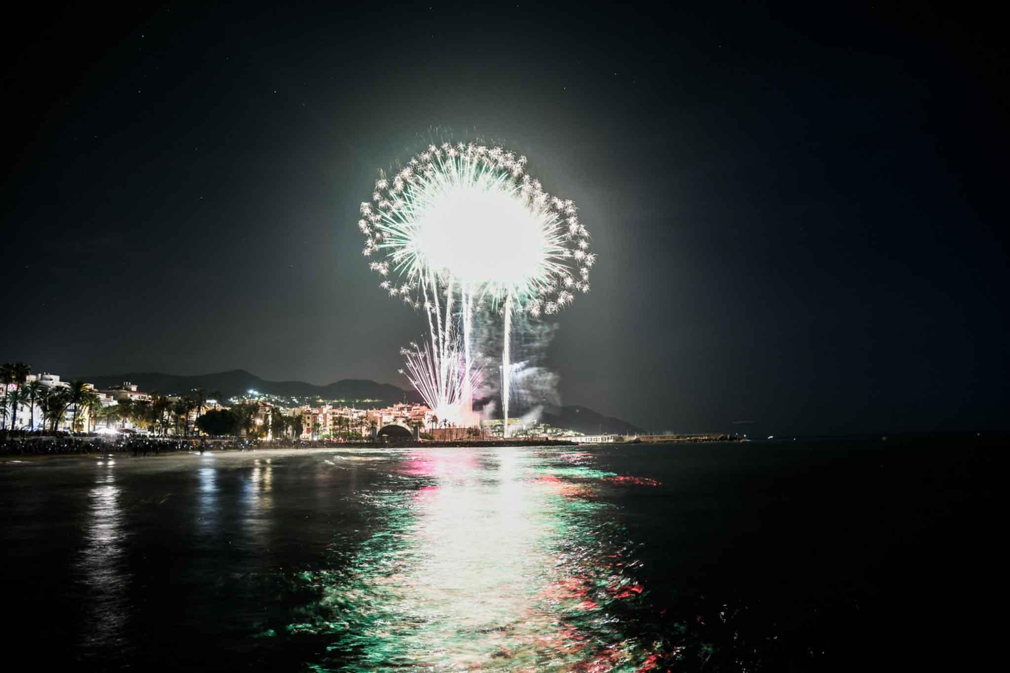 Alquiler Barco en Sitges 9