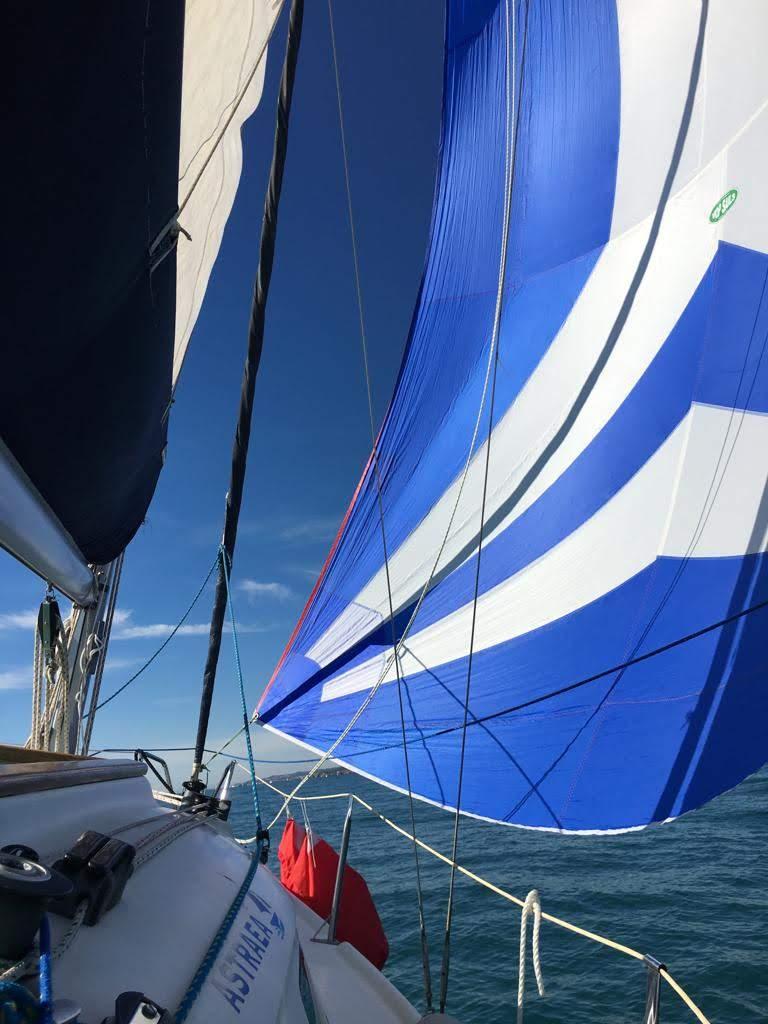 Alquiler Barcos Sitges 2