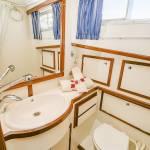 Alquiler de barcas a motor Sitges 14