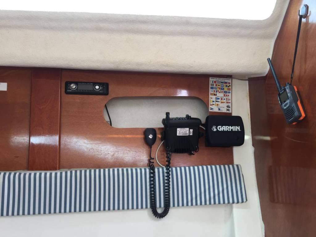 Alquiler Barcos Sitges 8