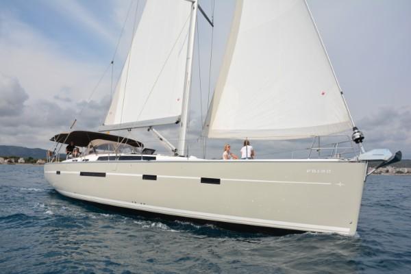 Alquiler Barco en Sitges 1