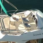 Alquiler de barcas a motor Sitges 24