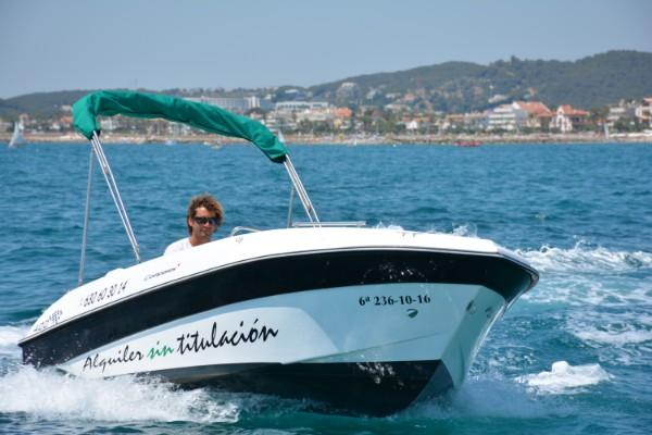 Alquiler Barcos Sin Licencia 4