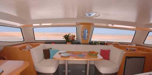 Catamaran en Sitges 5