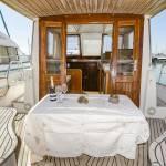 Alquiler de barcas a motor Sitges 10