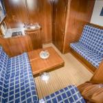 Alquiler de barcas a motor Sitges 8