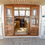 Alquiler de barcas a motor Sitges 7