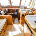 Alquiler de barcas a motor Sitges 6