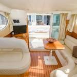 Alquiler de barcas a motor Sitges 20