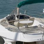 Alquiler de barcas a motor Sitges 17