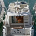 Alquiler de barcas a motor Sitges 15