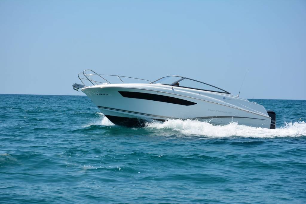 Alquiler Barcos En Sitges 1
