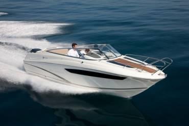 Alquila un barco Cap Camarat en Sitges