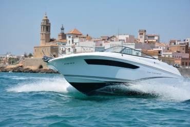 Alquiler Barco en Sitges sin Título